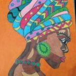 Artwork by Betty